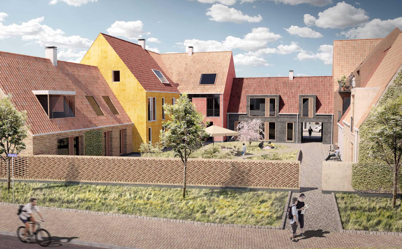 Velkommen til Kroghede Arkitektur